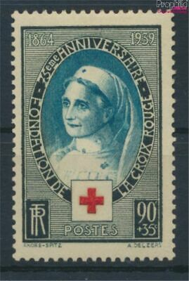 France 440 (complete issue) unmounted mint / never hinged 1939 75 year (9391192