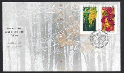 Canada   # 2001 - 2000     NATIONAL EMBLEMS    Brand New 2003 Unaddressed Cover