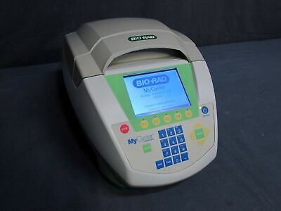 Bio-Rad MyCycler 580BR 96-Well PCR Thermal Cycler with Gradient Option