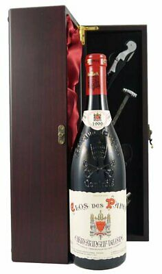 1999 Chateauneuf Du Pape Clos des Papes 1999 Paul Avril in gift box