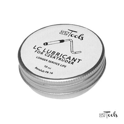 LC Lubricant - 2wards Polymer Clay & Crafts