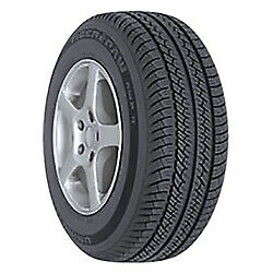 4 New P185//70R14 87T Uniroyal Tiger Paw AWP II 185 70 14 Tires