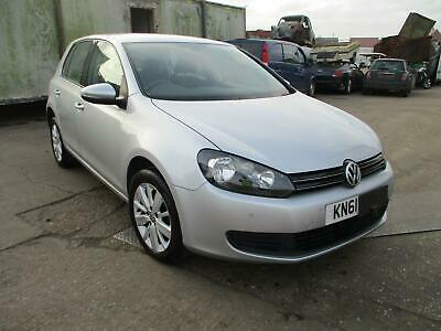Volkswagen Golf 2.0TDI ( 140ps ) DSG 2009MY SE