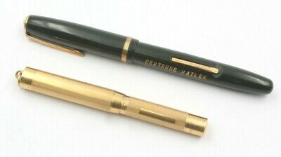 Vintage Writefine And Wahl Tempoint Fountain Pens No Reserve #7771-7
