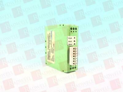 Waycon Ima2-Lvdt3A-24V/4-20Ma/R10 / Ima2Lvdt3A24V420Mar10 (Used Tested Cleaned)