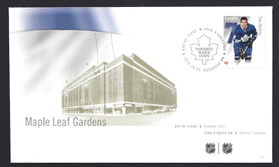 Canada   # 2787a      TIM HORTON    Brand  New 2014 Unaddressed Cover