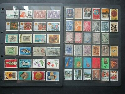 ESTATE: World Collection on Hagners, Great Item! (p1410)