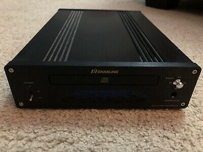 Shanling PCD-3000A CD Player