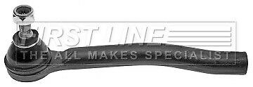 Track Rod End fits NISSAN JUKE F15 1.5D Right 2010 on Joint Firstline New Tie