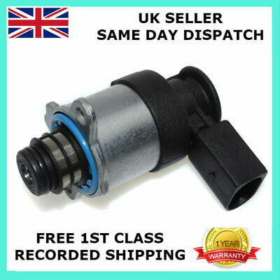 Suction Control Valve To Fit Ford Transit Custom 290S VN 2.2L CYF4 New OEM