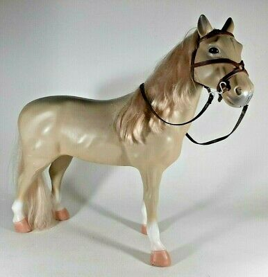 """Artist Resin Bridled Horse 24"""" Long and 20"""" Tall!"""