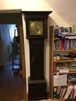 Grandfather clock (Big Price Drop, Moving House)