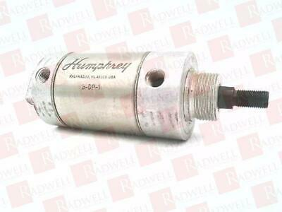 Humphrey 3-Dp-1 / 3Dp1 (Used Tested Cleaned)