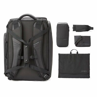 Nomatic -30L TRAVEL BAG BUNDLE, DURABLE/WATER RESISTANT, CARRY-ON SIZE