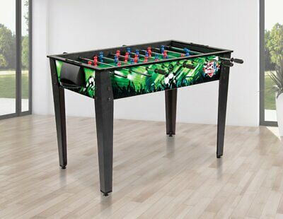 Foosball Soccer Table 4FT Tables Football Game Home Party Gift