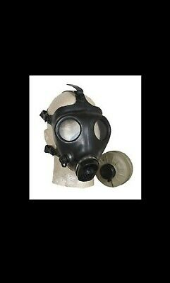 Israeli Civilian Gas Mask New for adults