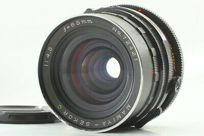 [AS-IS] Mamiya Sekor C 65mm f/4.5 Lens For RB67 Pro S SD RZ67 From Japan 687-1
