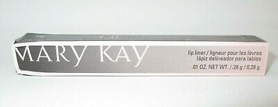 New in Box Mary Kay Lip Liner Clear #048453