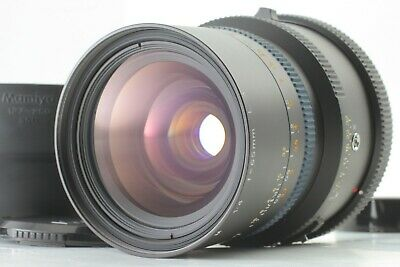 [MINT] Mamiya M 65mm F4 L-A Floating System for RZ67 Pro II IID from Japan 656-3