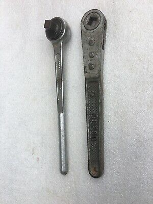 Dufor/Gedore Ratchets Used