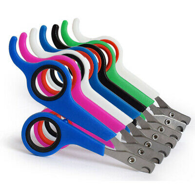 Pet Dog Cat Nail Grooming Clippers Bird Toe Claw Trimmer Scissors Puppy Kitten