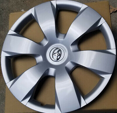 """61137 2007 08 09 10 11 fits for Camry Hubcap 16"""" Inch Wheelcover 2007 - 2011"""