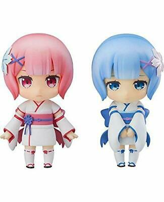 Re:Zero Starting Life in Another World Ram Nendoroid #942 Childhood Ver Figurine