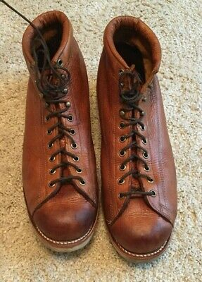 thorogood Portage Roofer Boots I have a pair of these and