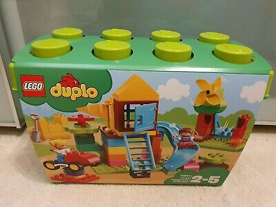 LEGO Classic Big Large  Brick Box Play Set 790 Piece 10698 4+  Next Day Delivery