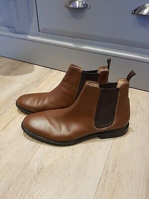 Mens Office ankle boots size 11 ~ONLY WORN ONCE~