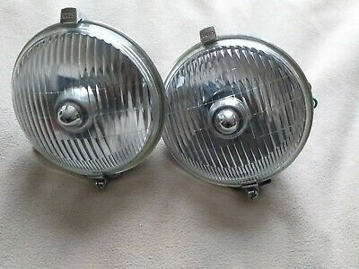 LUCAS WFT576R Rear mounting fog lamps