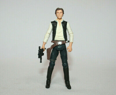 Star Wars VC The Vintage Original Trilogy Collection HAN SOLO loose VOTC Hasbro