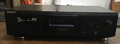 Sony TC-KE230 Stereo HiFi Cassette Tape Deck Player Recorder