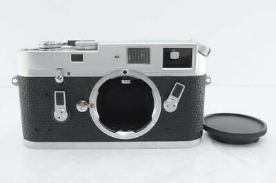 [Near Mint] Leica M4 body DBP LEITZ GMBH 1.19 million units from JAPAN #0216