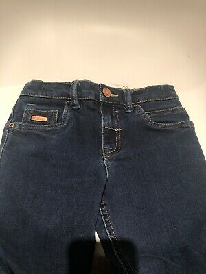 Boys Ted Baker Skinny Jeans Age 6 (Skinny Vinnie) Great Condition