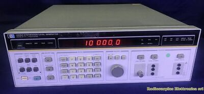 HP 3336A Synthesizer/Level Generator