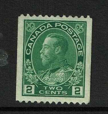 Canada SC# 133 Mint VERY lightly Hinged / Appears NH - S11234