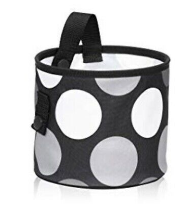 Thirty One Oh Snap Bin - Got Dots New in Package