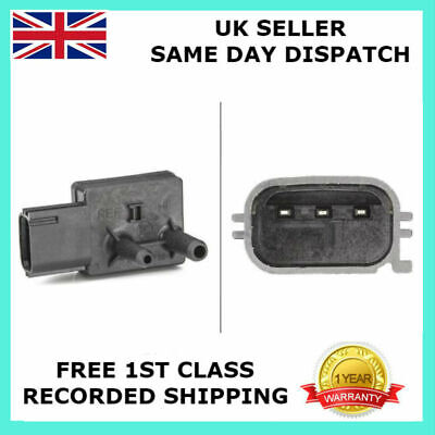 For Ford Tourneo Transit Connect 1.8 Tdci Exhaust Differential Pressure Sensor