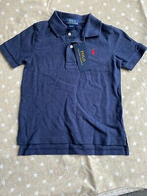 Designer ralph lauren polo t shirt Toddler 2 Years