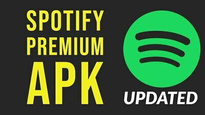 Spotify Premium APK  Lifetime FREE!!! - Android ONLY