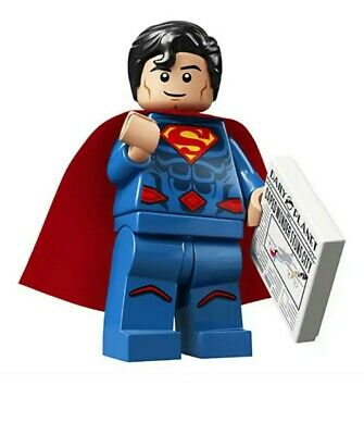 Lego Minifigures Serie DC comics 71026 Superman