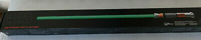 Star Wars  Black Series Luke Skywalker Force FX Lightsaber Green Lightsaber #5