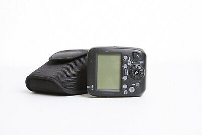 Canon ST-E3 RT Wireless Flash Trigger in Very Good Condition