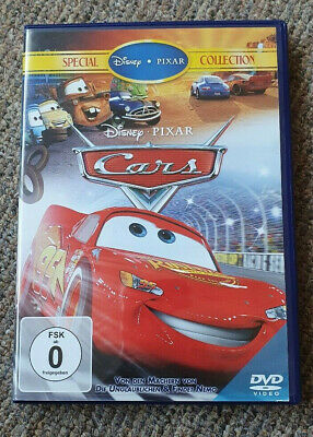 Cars (Special Collection) (2007)
