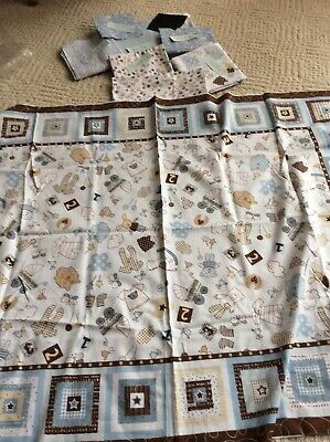 Baby Quilt Kit