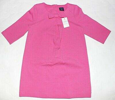 BABY GAP Girls Age 3 Pink Dress Brand New With Tags