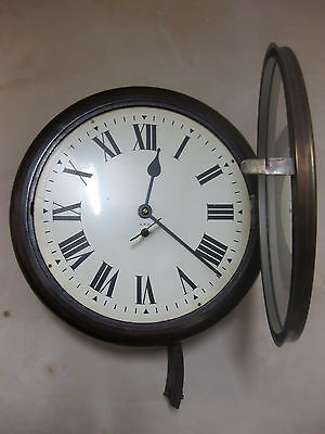 Vintage GPO Fusee Dial Clock 1960's