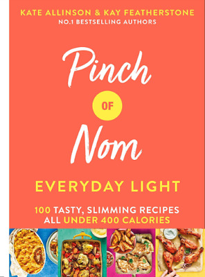 Pinch of Nom: Everyday Light P.D.F