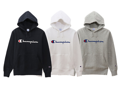 AU STOCK Champion unisex Classic Top Hoodie Sweatshirt Jumper cotton